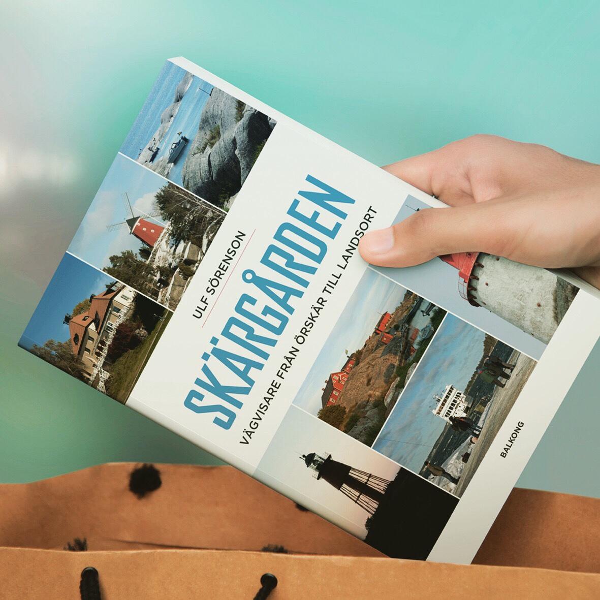 Balkong Förlag (bokdesign)